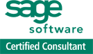 Sage software certified consultant